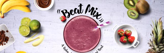 Açaí Beat (Shopping Catuaí)