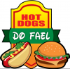 Hot Dog do Fael Lanches