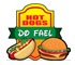 Hot Dog do Fael Lanches