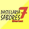 Pastelaria 7 sabores