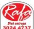 RAFA Lanches