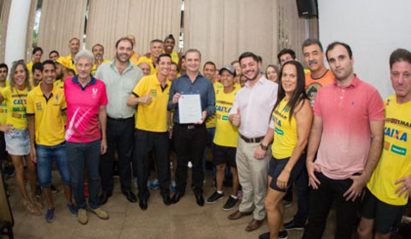 1ª Maratona de Maringá será disputada após a Copa do Mundo