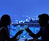 16 lugares românticos para passar o Dia dos Namorados em Maringá