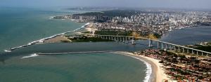 3° Post da série: Destinos Brasileiros - Natal 🇧🇷