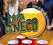 A 'Copa Caneco' faz seu primeiro campeonato de jogos de boteco em Maringá