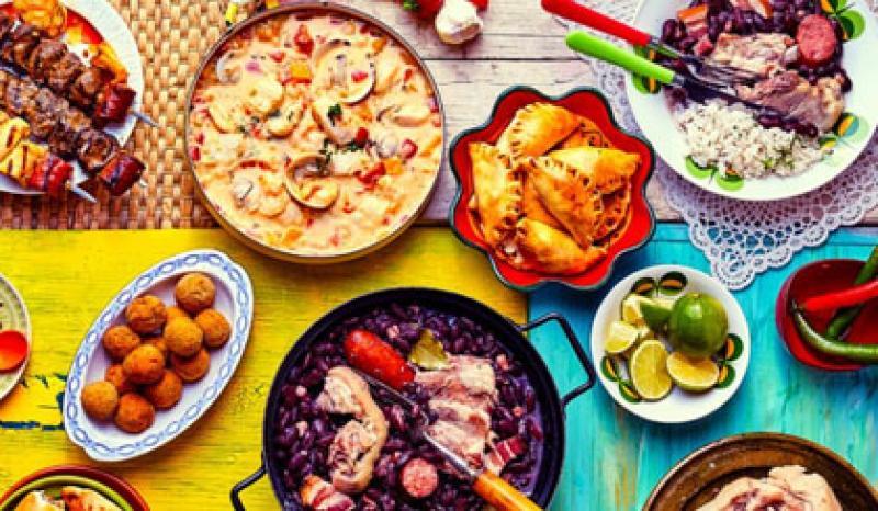 Abertas inscrições para o Festival Gastronômico em Maringá