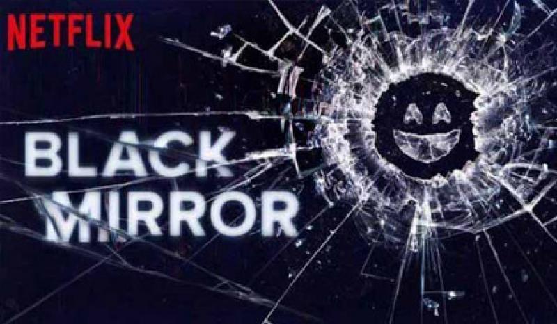 Black Mirror estreia nova temporada dia 29 de dezembro