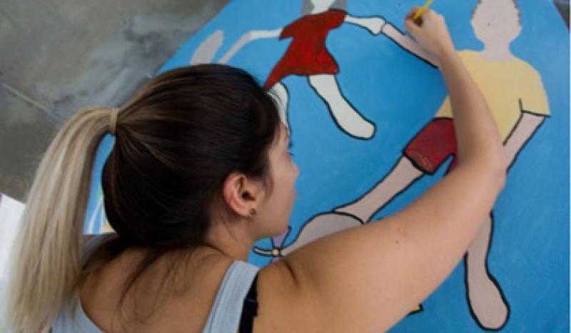 Centro de Ação Cultural oferece centenas de vagas em mais de 20 cursos artísticos