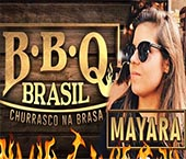 Chef maringaense participa de reality show de churrasco no SBT