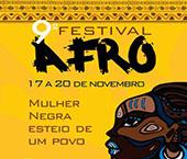 Chico César e Demônios da Garoa com Luciana Mello são confirmados no 9° Festival Afro Brasileiro de Maringá