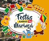Começou a temporada de FESTAS JUNINAS 2018 em Maringá com mais de 25 eventos