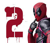 Deadpool 2 volta ainda mais debochado aos cinemas de Maringá