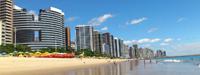 Destinos Brasileiros: Fortaleza- CE