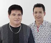 Gilberto e Gilmar gravam o DVD de 40 anos de carreira em show inédito em Maringá