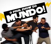 Grupo de STAND UP COMEDY criado em Maringá se apresenta em outubro no Teatro Reviver