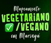 Em Maringá existem mais de 50 lugares com opções veganas e vegetarianas