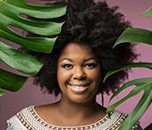Janine Mathias faz show gratuito hoje no 9º Festival Afro-Brasileiro