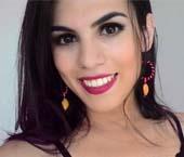 Maringá tem representante poderosíssima no Miss Trans Paraná 2018