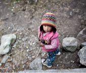 Nepal: A Vida dos Refugiados