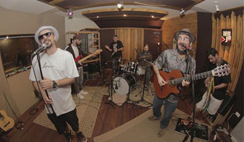 O novo disco da Banda Sollado