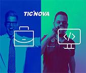 O TICNOVA 2017 começa a partir desta terça em Maringá