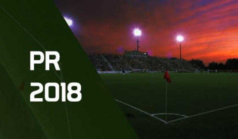 Paranaense 2018 terá novo formato
