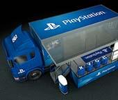PlayStation na Estrada estará em Maringá neste fim de semana