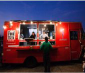 Food Trucks Regulamentados