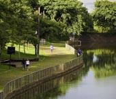 Projeto de revitalização prevê mais espaços de lazer no Parque do Buracão