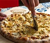 Qual a melhor pizza da cidade? O 'Maringá Food Festival' tá de volta pra  mostrar isso pra gente
