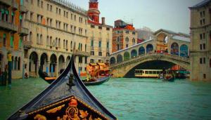 Série: Europa romântica - Itália