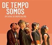 Um dos melhores grupos do teatro brasileiro se apresenta de graça em Maringá