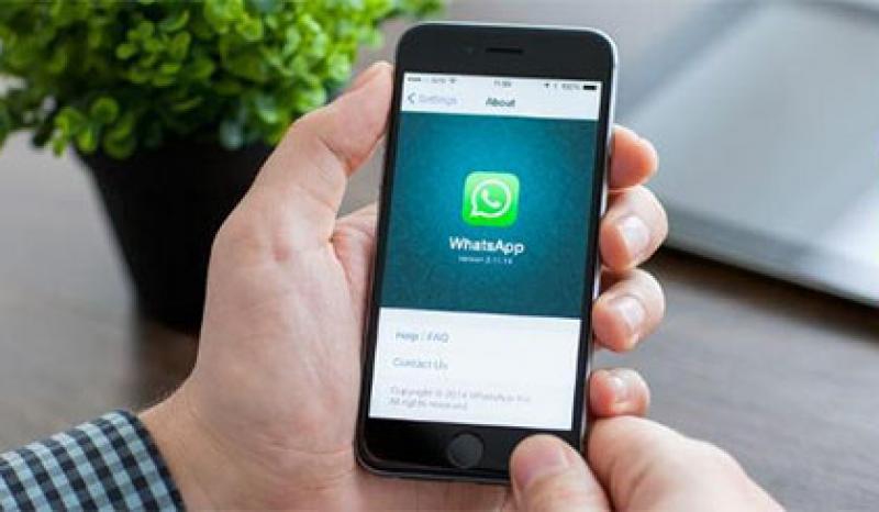 WhatsApp começa a liberar função : Apagar mensagem