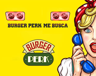 Burger Perk