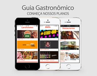 Guia Gastronômico