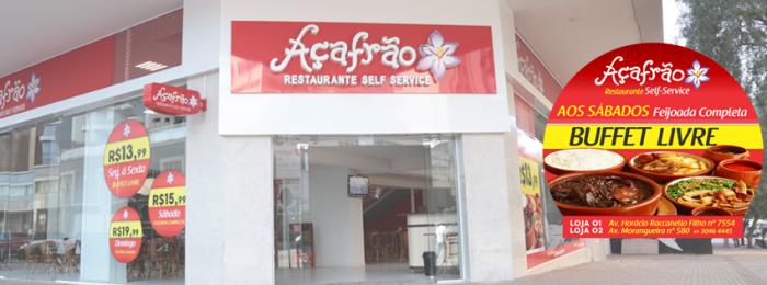 Açafrão Restaurante