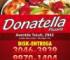 Donatella Pizzaria & Rodízio