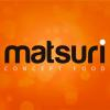 Matsuri Concept Food