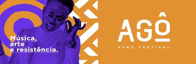 Agô - Afro Festival