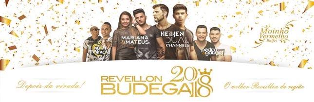 Réveillon Budega 2018 - Enjoy Maringá b280f05af782f
