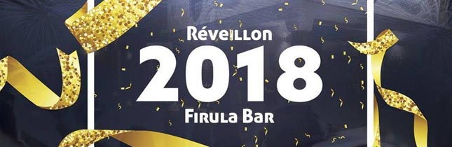 Reveillon Firula Bar - Enjoy Maringá 304c6d0c1e415